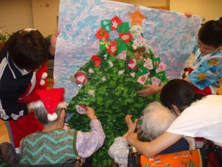 2008クリスマス会.JPG