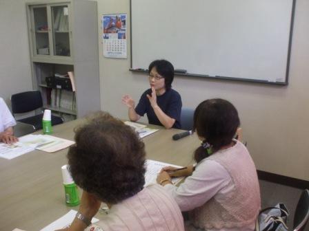 20090711家族介護教室.JPG